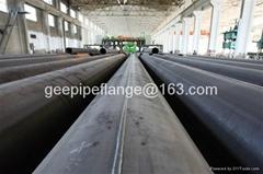 LSAW steel pipe API 5L