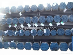 ASTM A252 SEAMLESS STEEL PIPE PILE