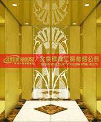北京不鏽鋼電梯板