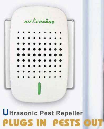 hifi-change ultrasonic pest & rodent repeller 3