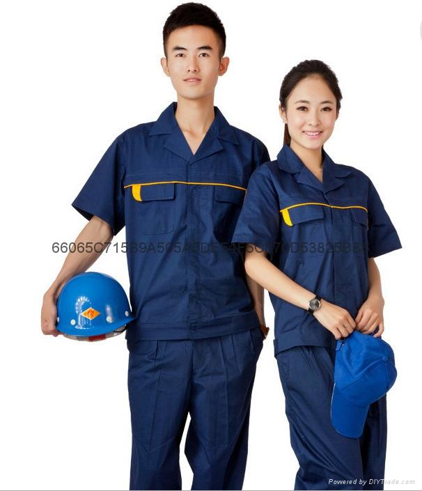 昆山工作服服装厂 2