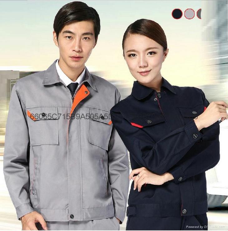 昆山工作服服装厂 3