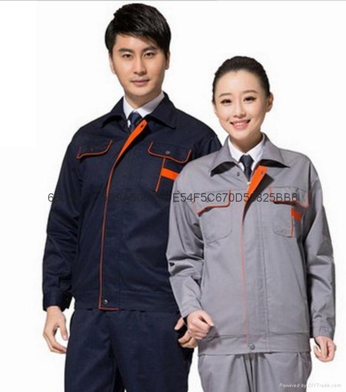 昆山工作服服装厂 5