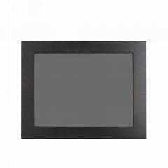 數字標牌19寸工業平板電腦一體化工作站