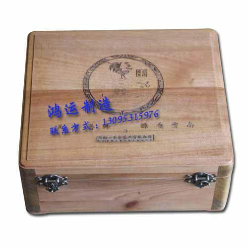云南实木包装 1
