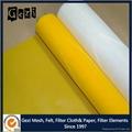 Gezi factory supply Polyester screen printing mesh 3