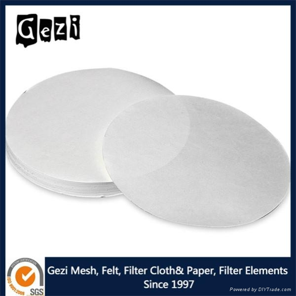 Gezi factory supply filter paper 1