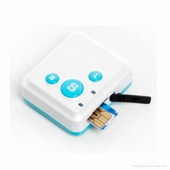 专为小孩定制的热卖的迷你GPS追踪器