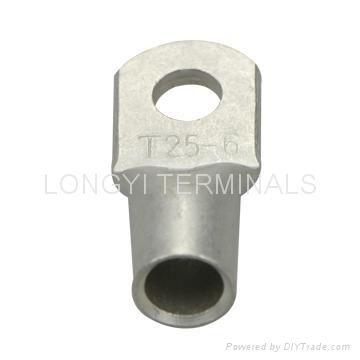 T铜管端子 1