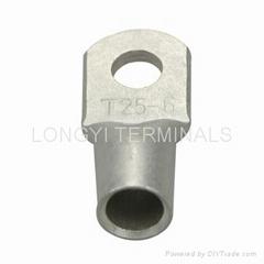 T銅管端子