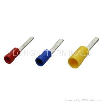 針型冷壓端子TPIN 龍溢端子 4