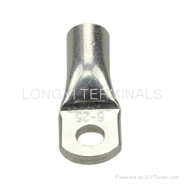 GPH copper lugs 1
