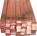 T2 copper  bar