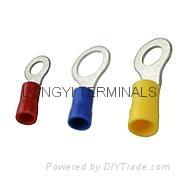 RV ring terminals
