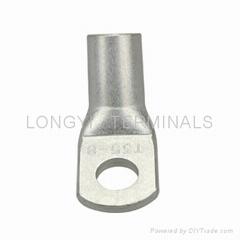T45°铜管端子