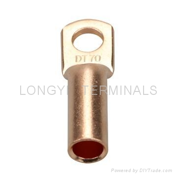 DT銅管端子 5