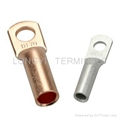 AWG COPPER TUBE TERMINALS 4