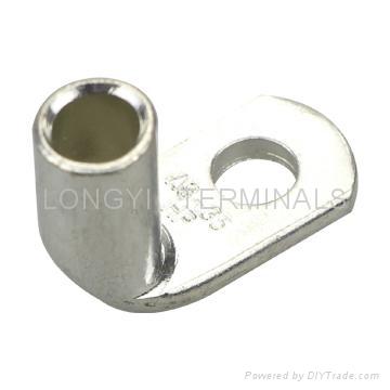 GPH90°銅管端子  龍溢端子  線耳子 1