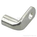 GPH90°铜管端子  龙溢端子  线耳子
