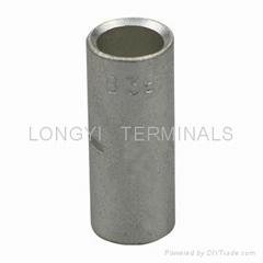 L中间套管  中接管  线接管  铜接管 铜接头