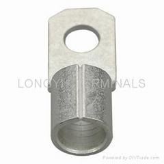 裸端子  圓型   銅管端子