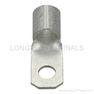 裸端子  圆型   铜管端子 5