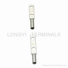 龙溢双孔CL冷压端子/接线端子/铜管端子/铜鼻子/电缆接头