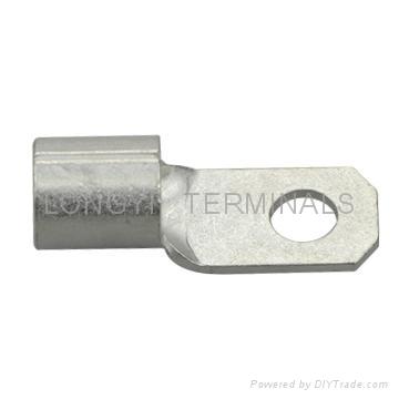 德標銅皮DIN46234冷壓端子/接線鼻子/銅線耳/銅接線端子/電纜接頭 1