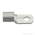 德標銅皮DIN46234冷壓端