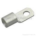 德標銅皮DIN46234冷壓端子/接線鼻子/銅線耳/銅接線端子/電纜接頭 4