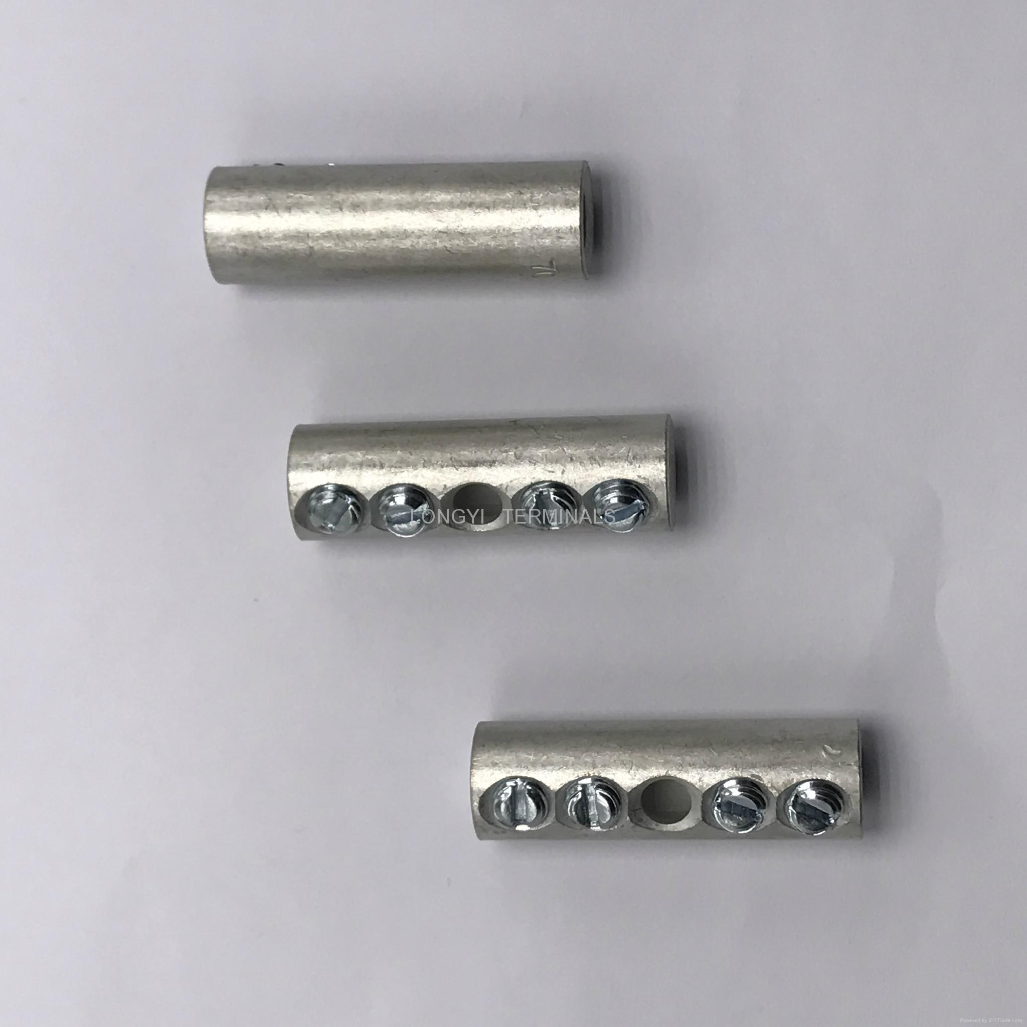 SL中间管 中间接线管 中间套管 3