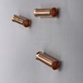 铜美规套管B-GA中间套管 3