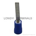 针型扁平冷压端子PIN1.25F