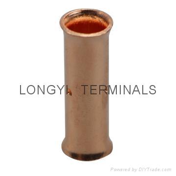 铜美规套管B-GA中间套管 1