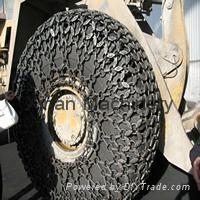 20.5-25 轮胎保护链