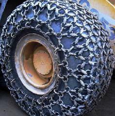 40轮胎保护链