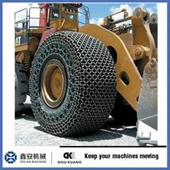 35/65-33 轮胎保护链