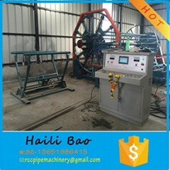 shanghai oceana automatic cage welding machine