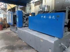 上海二手注塑機回收