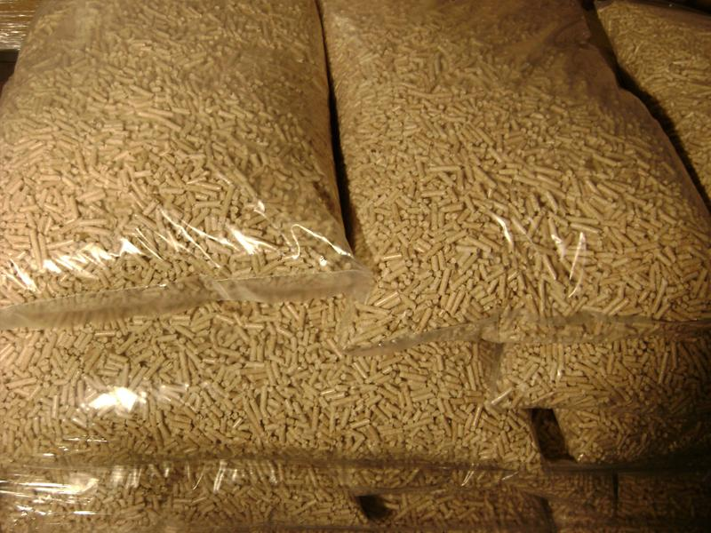 quality wood pellets for sale 4