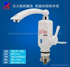 可熱樂電熱水龍頭SDR-4D-3