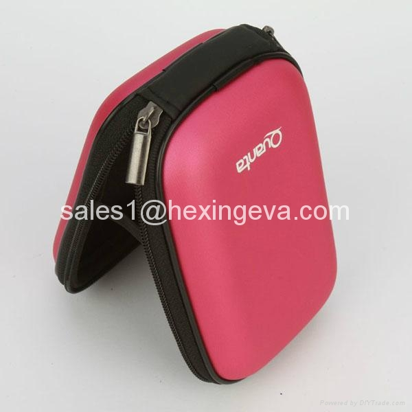 Top Selling Waterproof  Hard EVA Camera  Bag Case 1