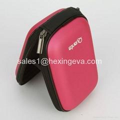 Top Selling Waterproof  Hard EVA Camera  Bag Case