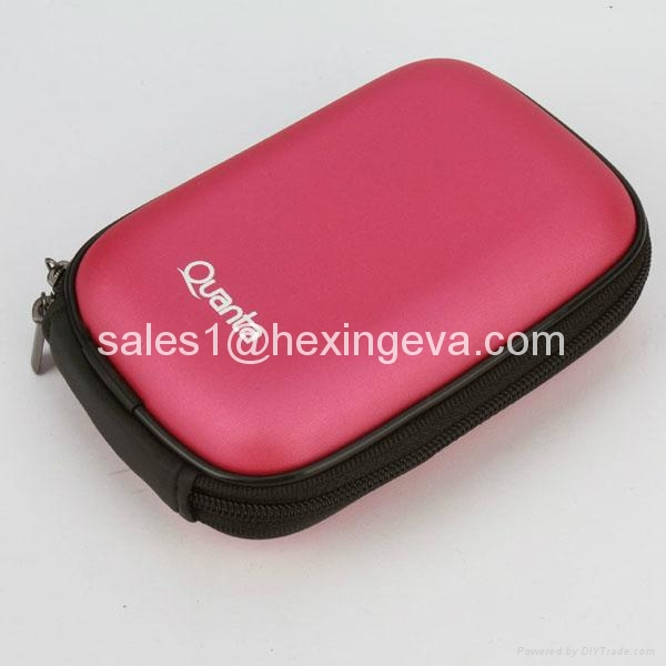 Top Selling Waterproof  Hard EVA Camera  Bag Case 2