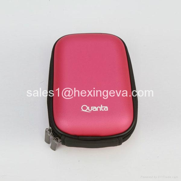Top Selling Waterproof  Hard EVA Camera  Bag Case 3
