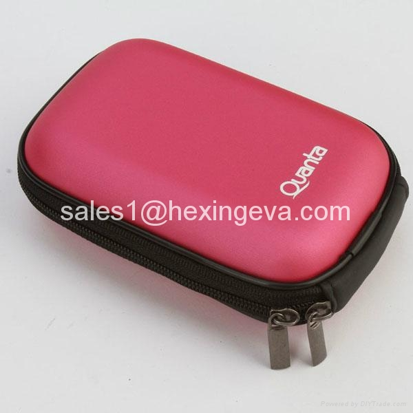 Top Selling Waterproof  Hard EVA Camera  Bag Case 4