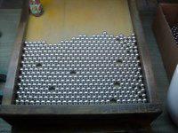 微型鋼球 4