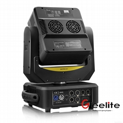 Matrix5x5 LED Moving Head lighting