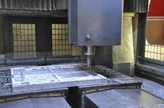 深圳箱包模具設計開模加工