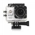 SJ7000防水运动DV多功能户外潜水迷你高清1080P摄像机行车记录仪 2